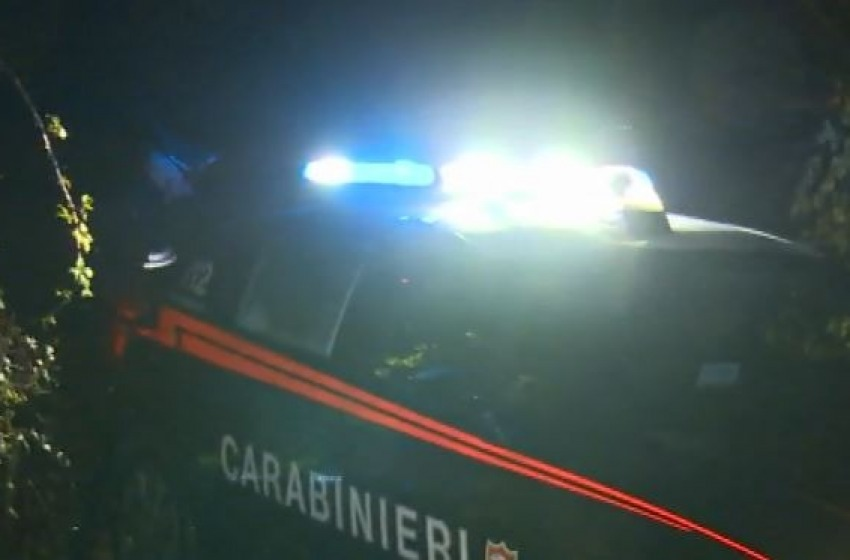 Efferato delitto a Barisciano: dipendente ASM ucciso a coltellate