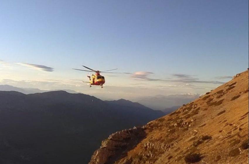 Week end 'infernale' sulle montagne in Abruzzo: tre escursionisti perdono la vita
