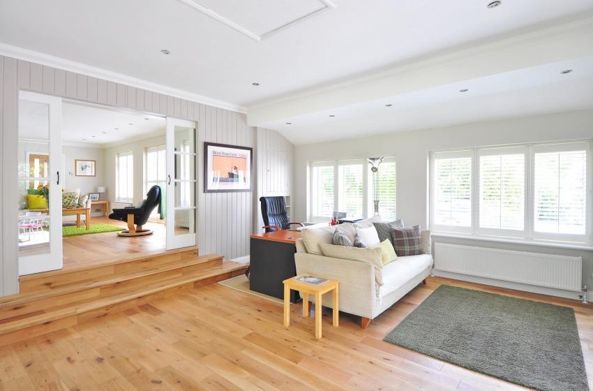 Ristrutturare casa: i consigli per riequilibrare gli spazi