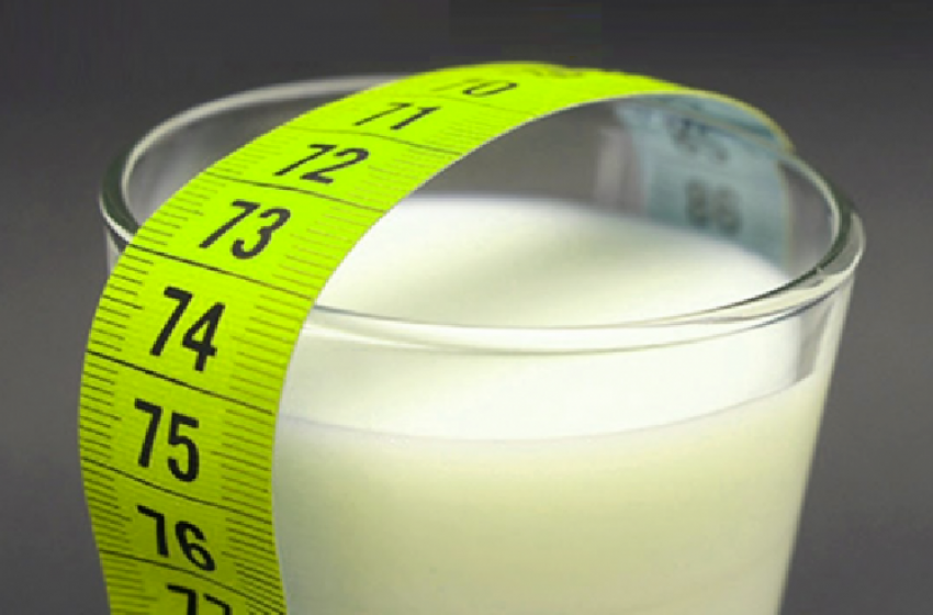 Latte, quale e' il migliore da bere durante una dieta?