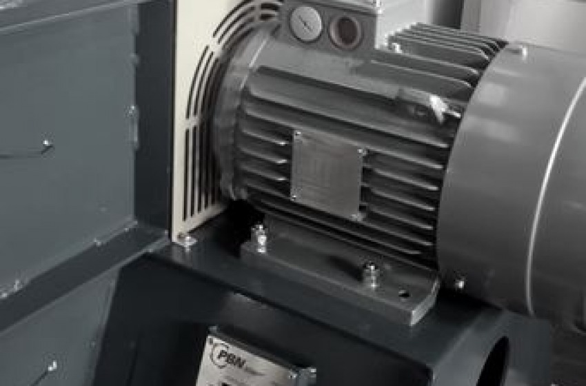 Ventilatori industriali: qualita' e tecnologia