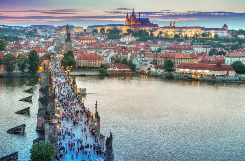 Aprire un' azienda e investire all' estero: le opportunita' della Repubblica Ceca