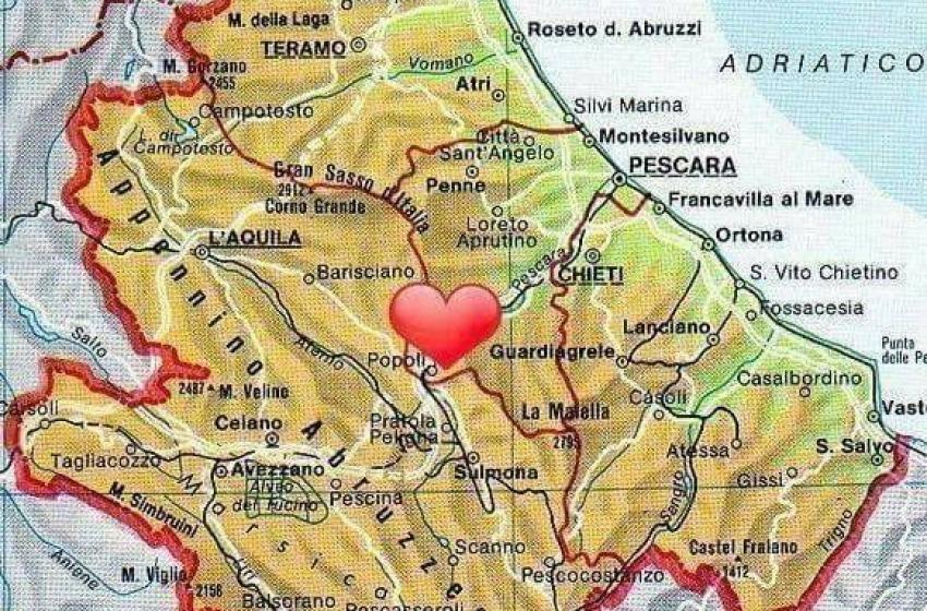L'Abruzzo in quarantena come il resto del Paese. I divieti del decreto #IoRestoACasa