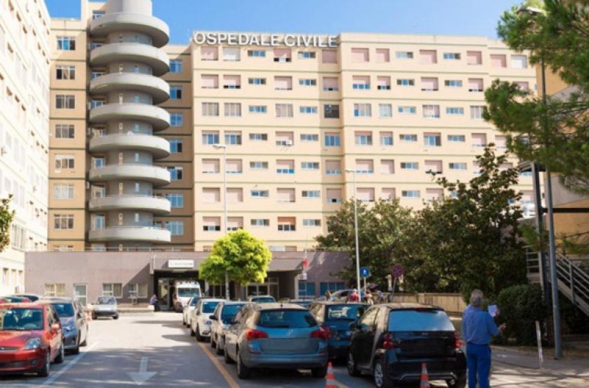 Coronavirus. Migliora 23enne ricoverato a Sulmona con grave insufficienza respiratoria