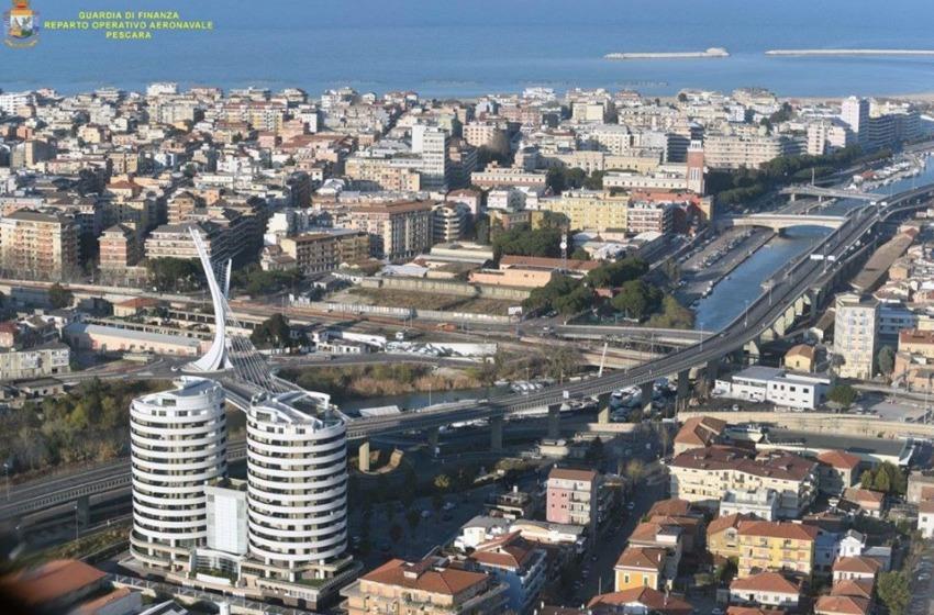 Pescara, Montesilvano e Spoltore:  obbligatoria la mascherina per gli spostamenti