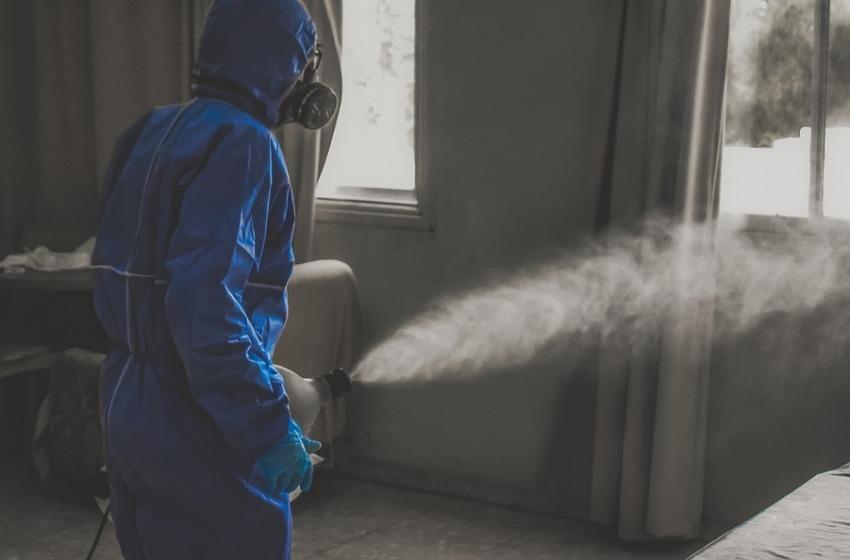Incentivi per la sanificazione degli ambienti di lavoro: chi puo' richiederli e come usufruirne