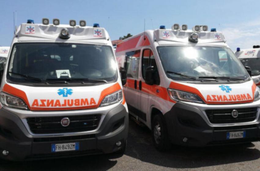 Citta' Sant' Angelo, bimba di tre mesi e mezzo muore soffocata a causa di un rigurgito