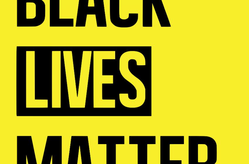 Sabato manifestazione Black Lives Matter in Piazza Salotto a Pescara