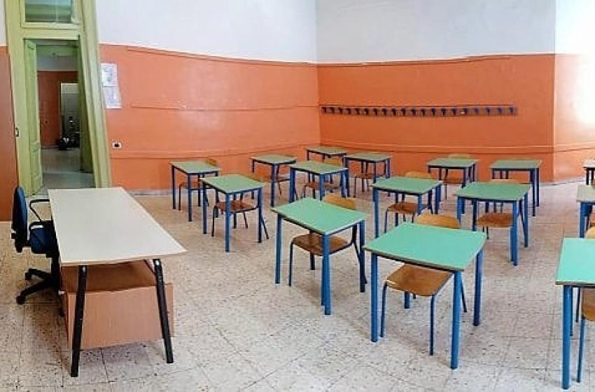 Montesilvano, due classi di due istituti scolastici in quarantena