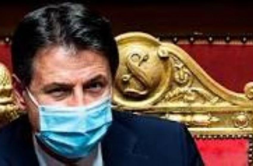Italia divisa in tre zone. Abruzzo zona a rischio moderato