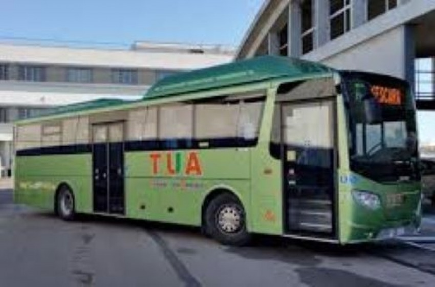 Trasporto pubblico: capienza ridotta del 50%