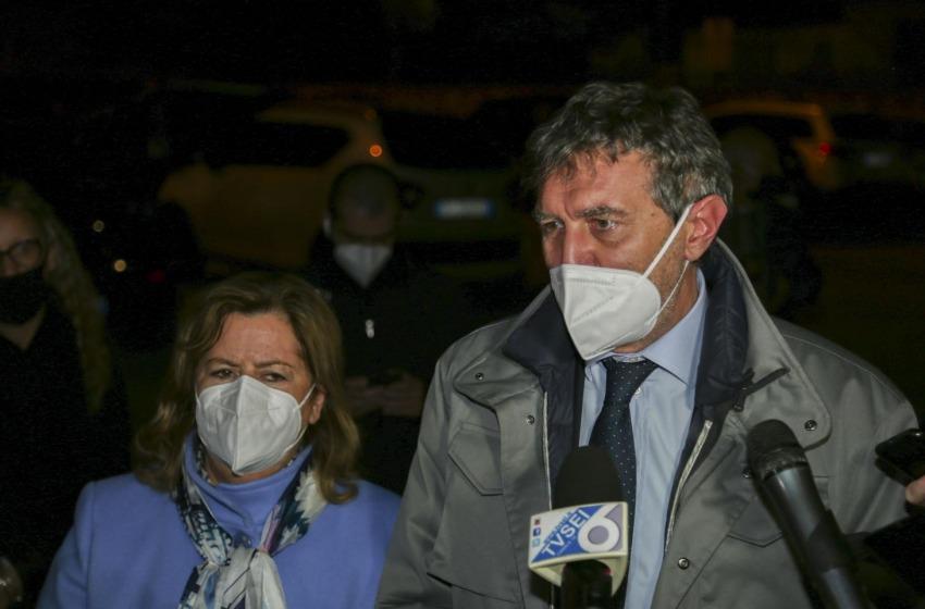 Il Governo impugna ordinanza del Governatore Marsilio davanti al TAR