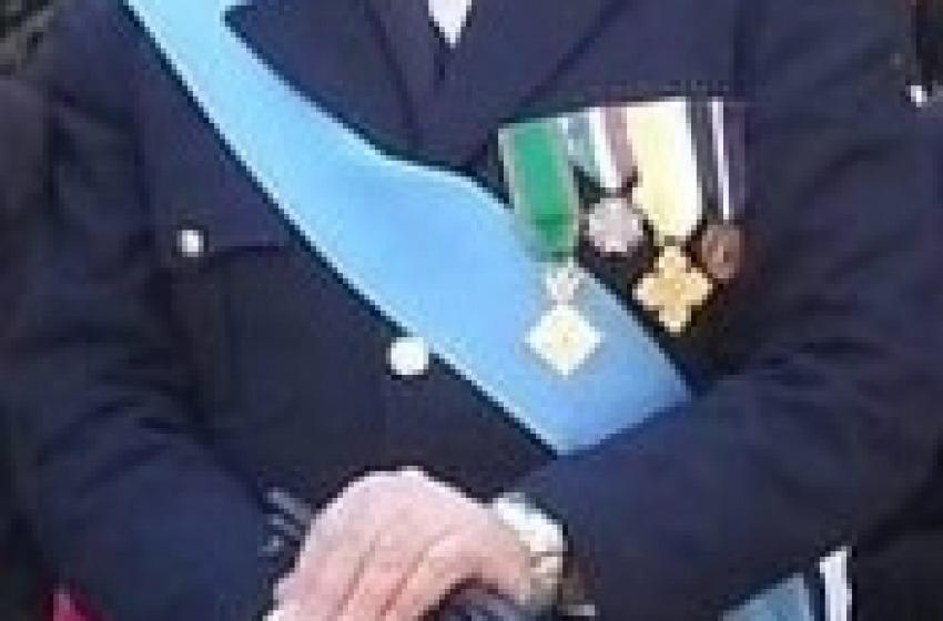 Addio a Valentino Di Bartolomeo ex capo della Polizia Penitenziaria