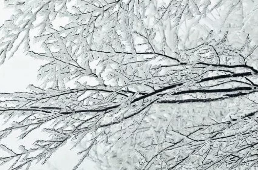 Meteo, prevista neve in Abruzzo anche sulla costa