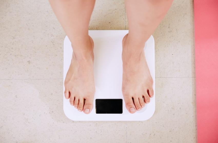 Salute: il valore del peso e come tenerlo sotto controllo
