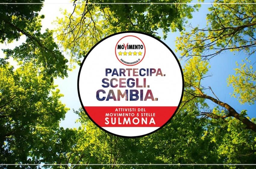 Mobilita' sostenibile a Sulmona, il M5S dice si'