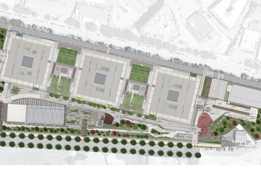 Università e Comune di Pescara si alleano per il 'corridoio verde'