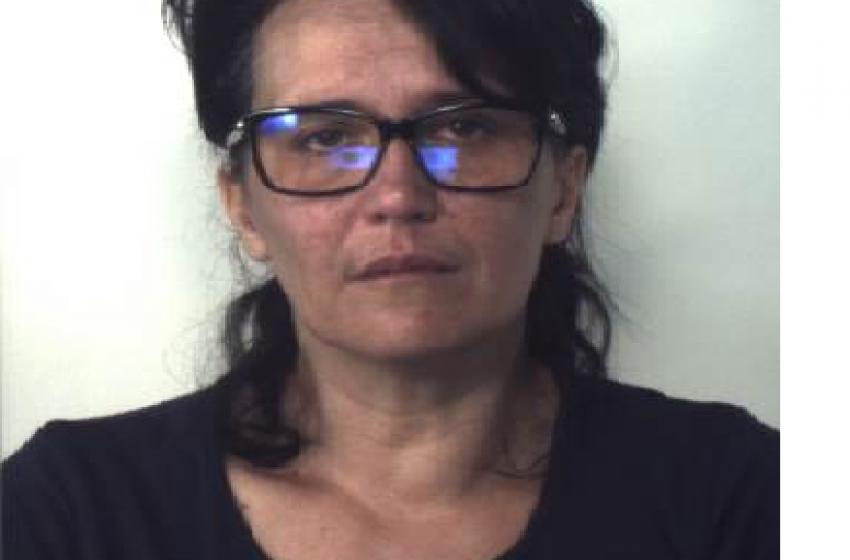Nuovi guai per Lady Coumadin, arrestata per distruzione di atti giudiziari