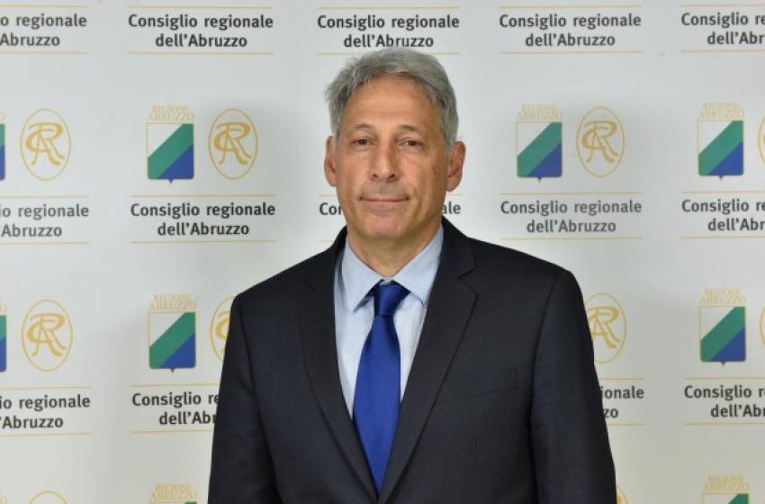 Politica: il consigliere regionale pentastellato Cipolletti passa al Gruppo Misto