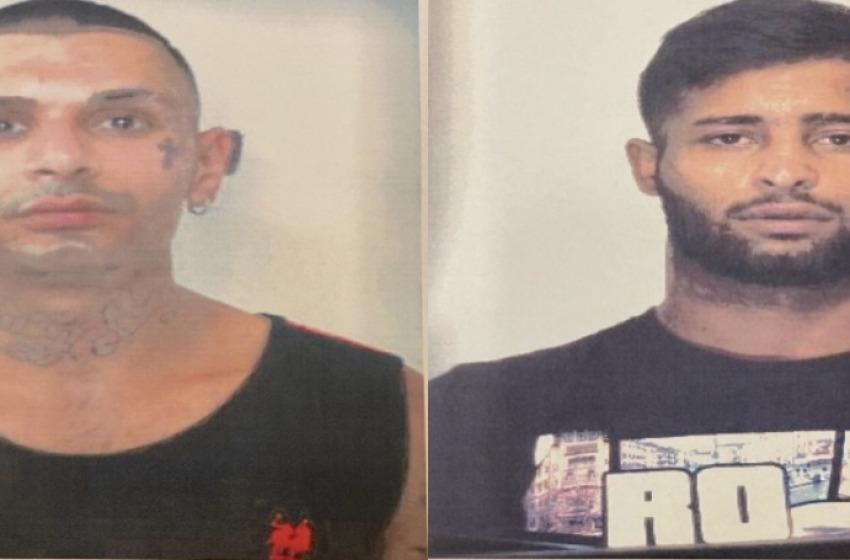 Doppia evasione dal carcere di Pescara