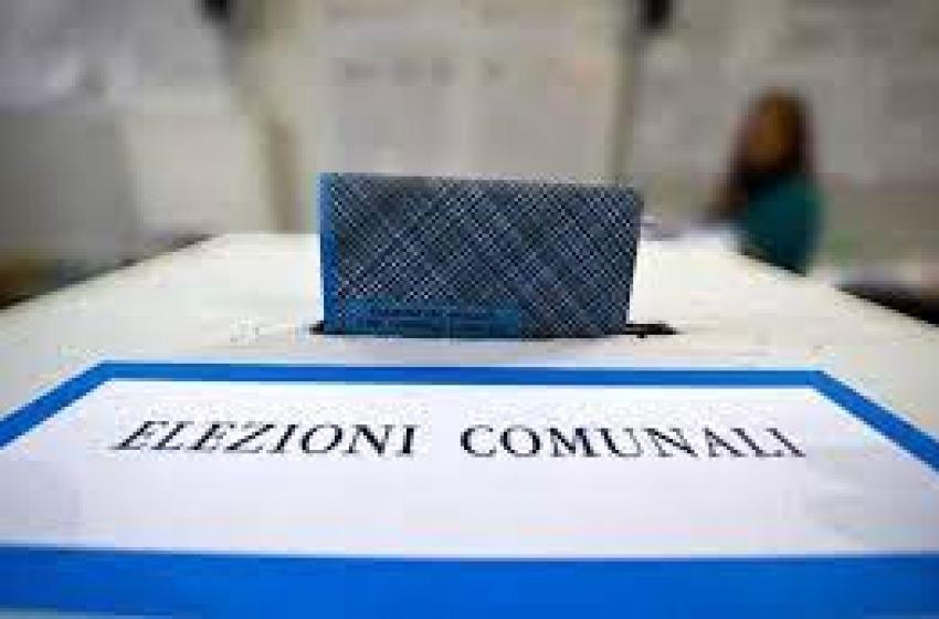 Elezioni amministrative, i comuni al voto il prossimo 3 o 4 ottobre