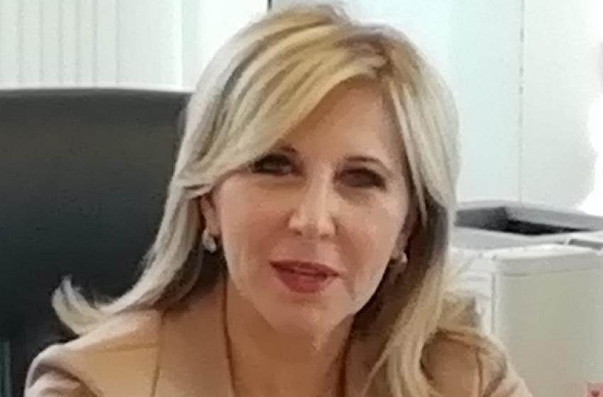 Lunedì il ritorno in classe, il saluto del Direttore Generale Antonella Tozza