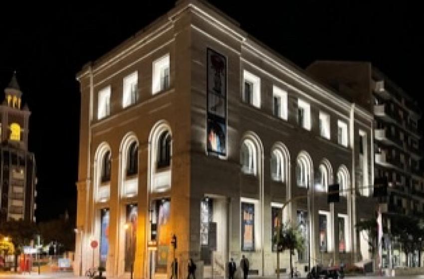 Mattarella a Pescara per l'Imago Museum