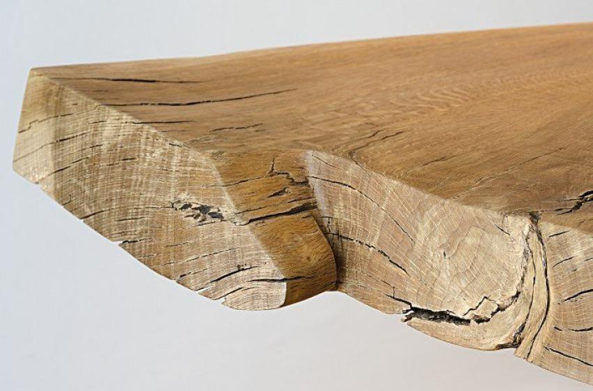 Arte:  'Giacinto Faba e il Memoria Table | da Le Corbusier a Mies van der Rohe'