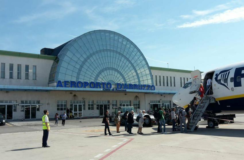 Il volo Pescara - Linate è stato raddoppiato