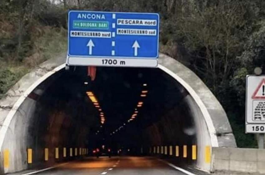 Traffico: slitta fine lavori su variante a Montesilvano