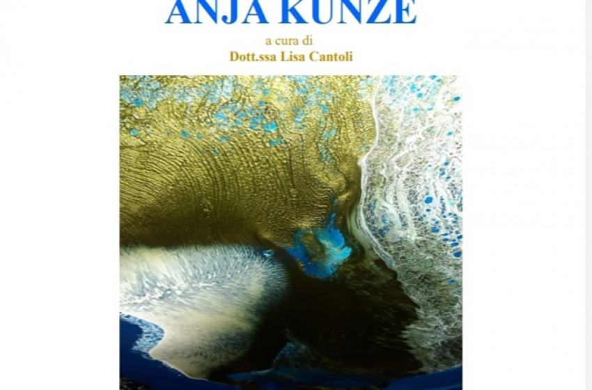 Orar - 1' ciclo espositivo itinerante di Anja Kunze