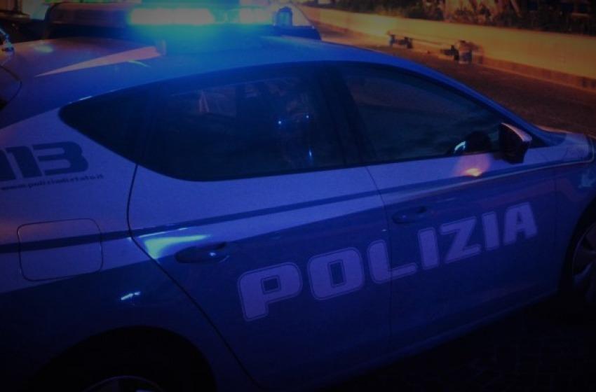 Premiati con Encomi e Lodi i poliziotti della Questura di Pescara