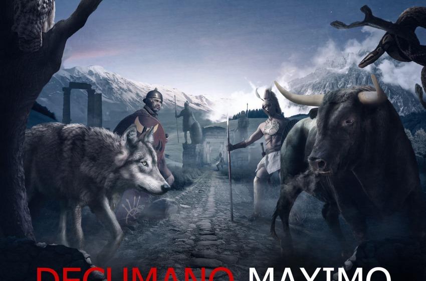 """Approda al cinema """"Decumano Maximo"""", il nuovo film di Alessio Consorte"""