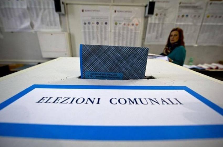 Oggi i vincitori dei ballottaggi a Vasto, Lanciano, Francavilla e Roseto