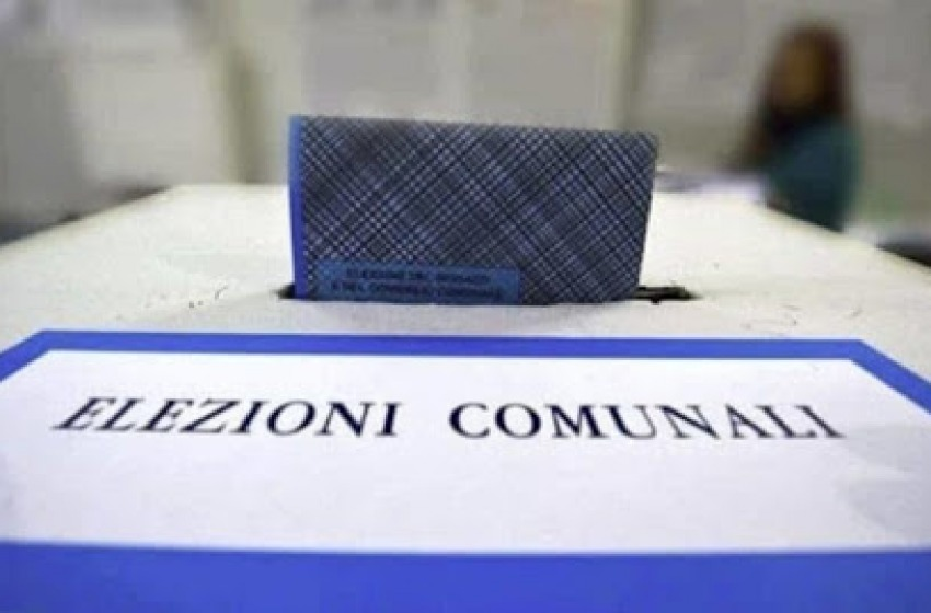 Eletti i nuovi sindaci delle città abruzzesi