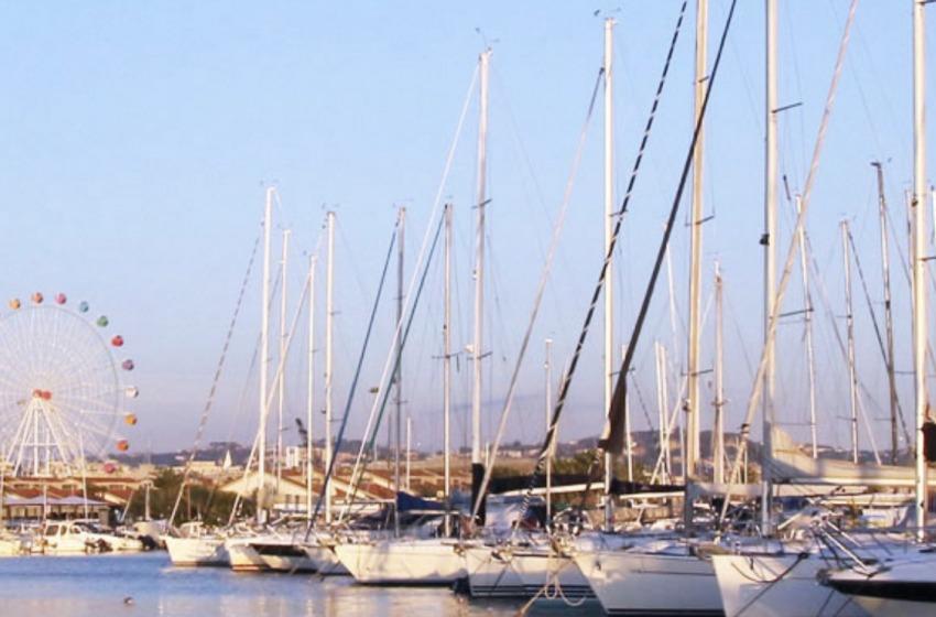 Controlli nei porti turistici abruzzesi: i finanzieri scoprono barche sconosciute al Fisco