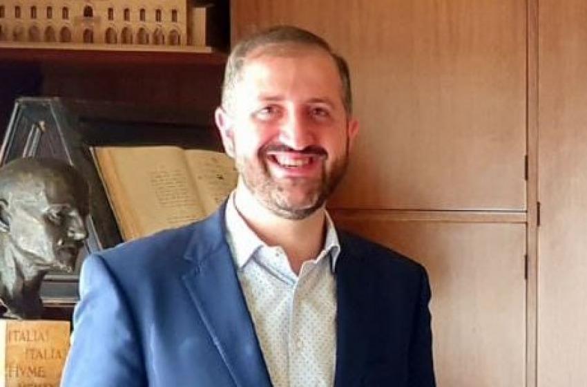 Fabio Stella é il primo assessore pentastellato d'Abruzzo