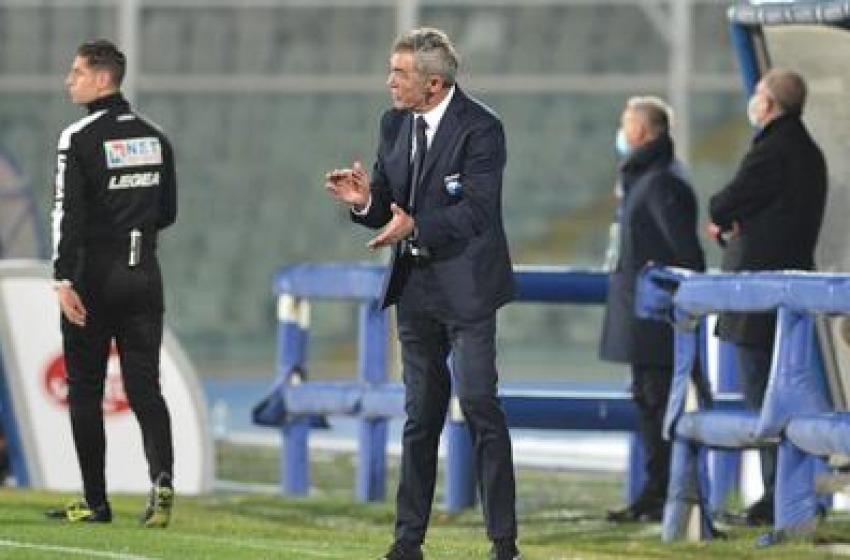 Pescara così non va: a Siena finisce 1-1