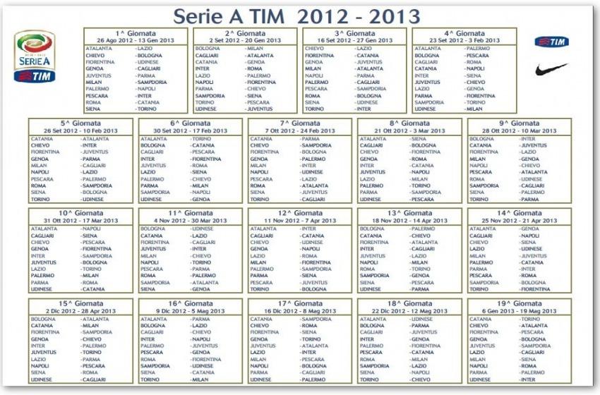Alla 7/a c'è Pescara-Lazio