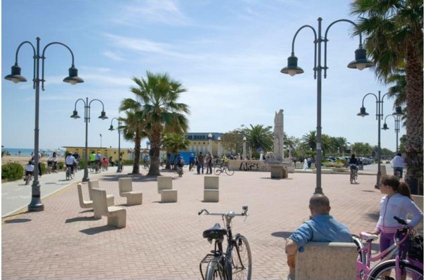Turismo boom a Giulianova