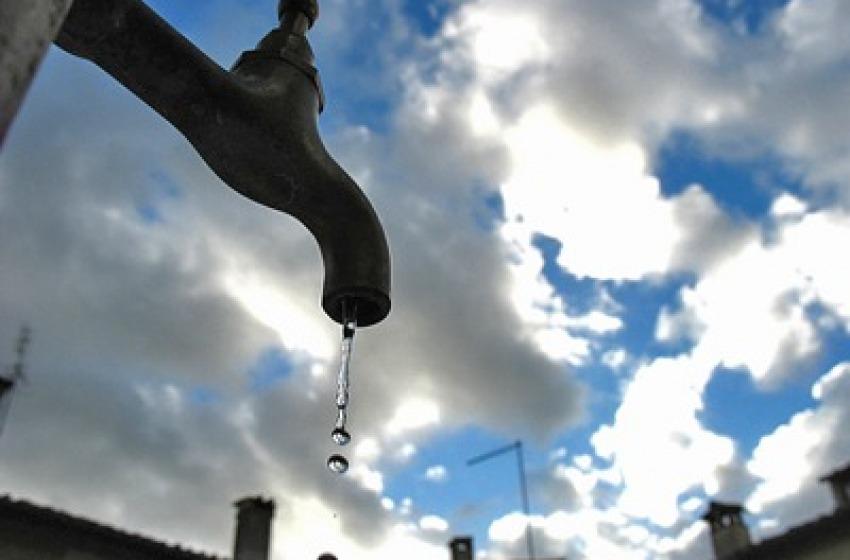Pm: processo all'acqua