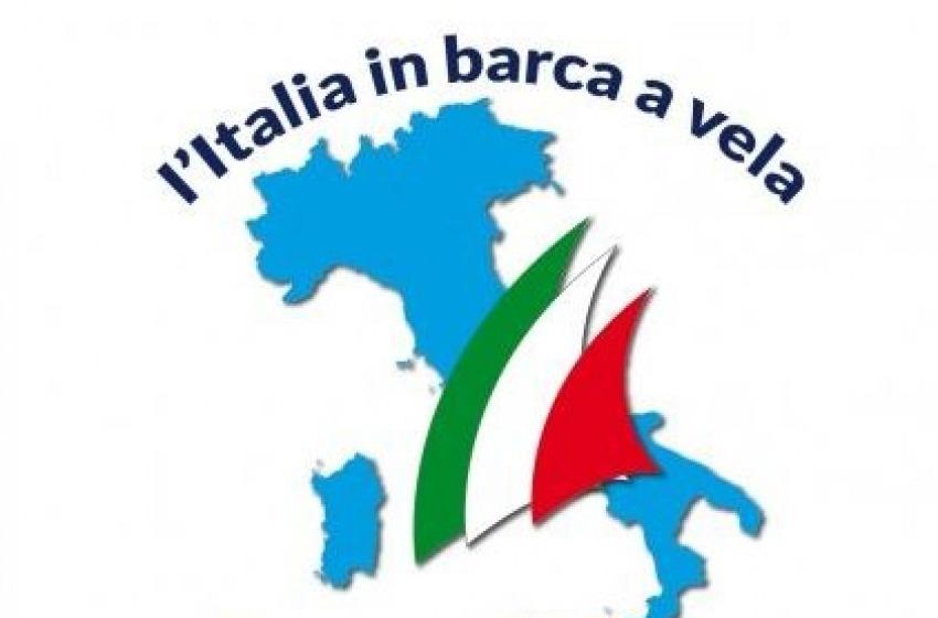 L'Italia fa vela a Giulianova