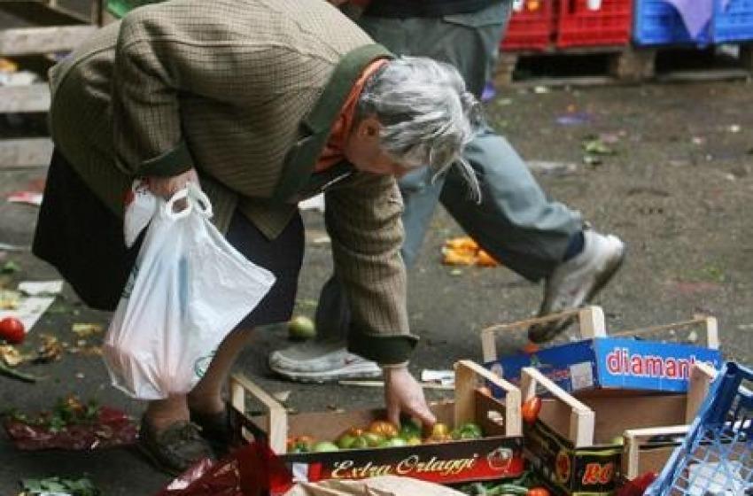 A Chieti la povertà fa paura