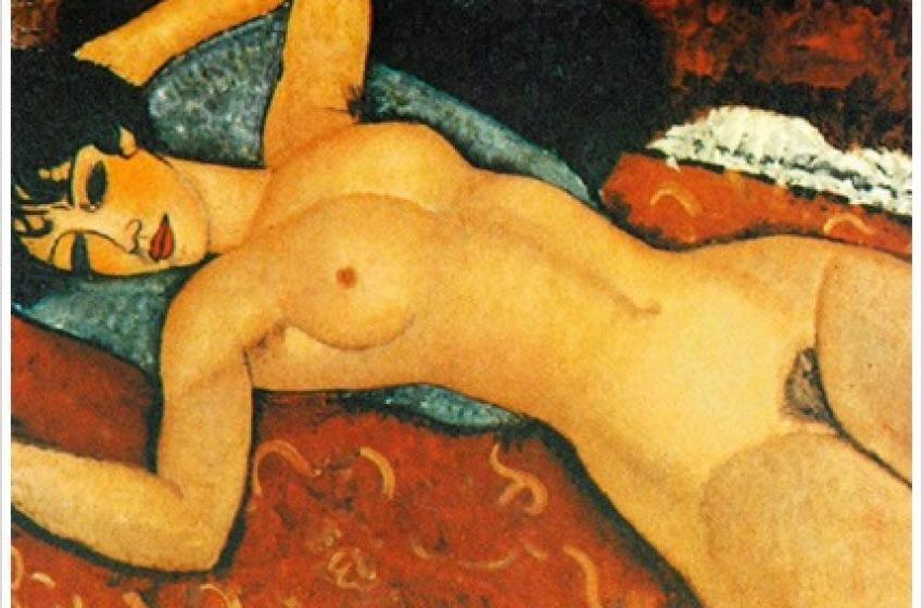 Scoperti tre Modì e Picasso