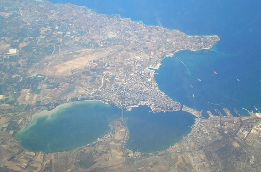 Ilva. Il dramma di Taranto