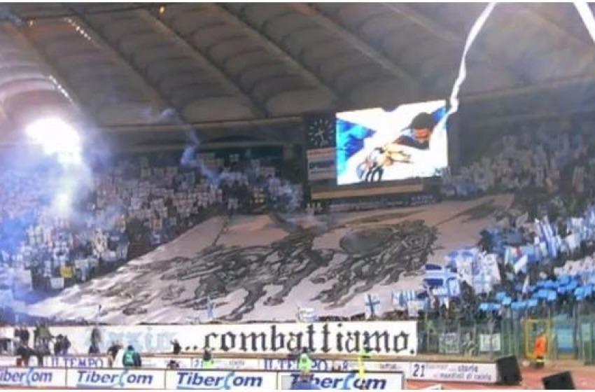 Arriva la Lazio. Città blindata