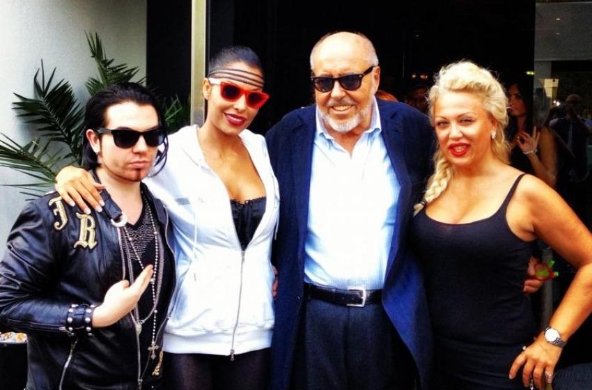 Estello featuring Pitbull
