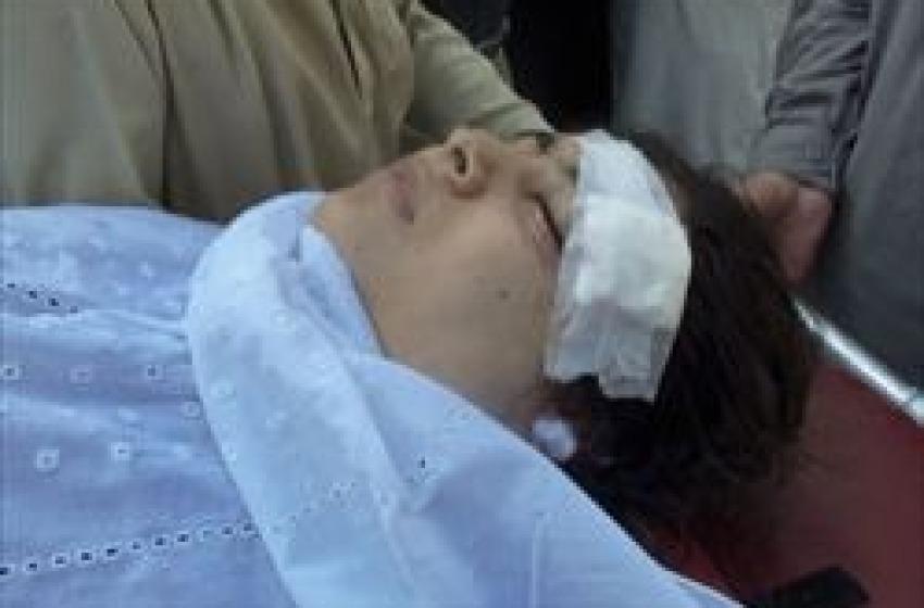 Il mondo prega per Malala