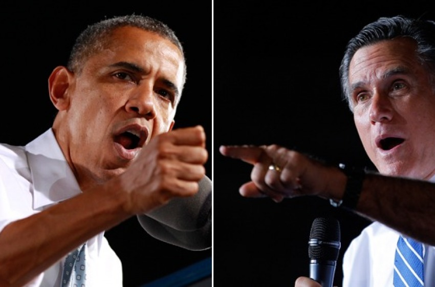 Florida: Obama o Romney