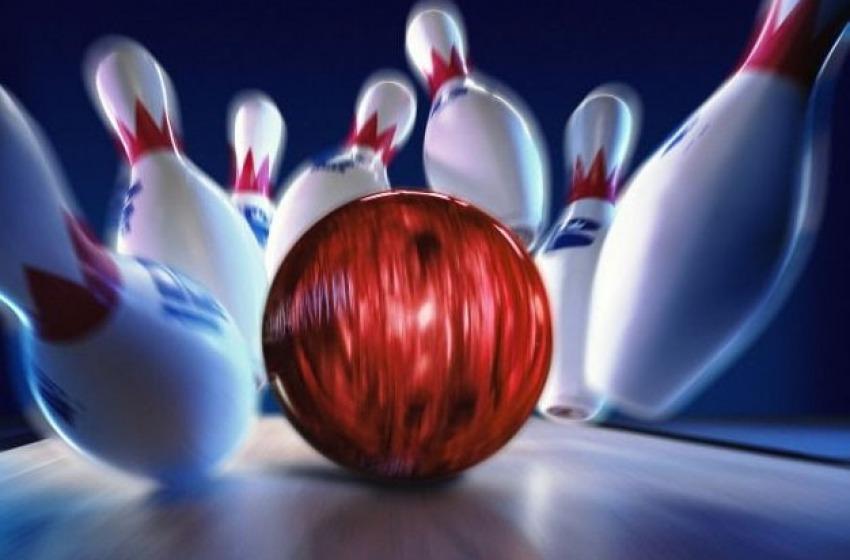 Maxi colpo al bowling
